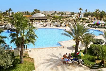 Promotion hôtel Sun Club Djerba Séjour Pas cher Tunisie