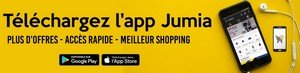 App Jumia Tunisie télécharger Black Friday
