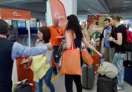 Voyagistes français en Tunisie Djerba Sud Tunisien