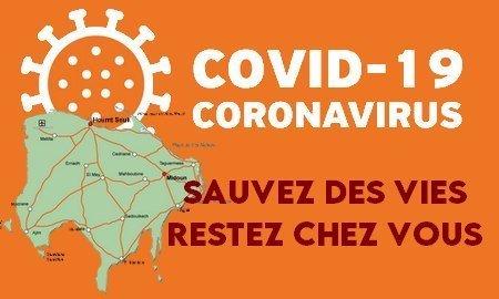 Pandémie Covid-19: mesures spéciales, synthèse et point sur la situation à Djerba