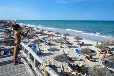 Hôtel Baya Beach Aqua Resort Djerba 4 Seasons Séjour pas cher bons plans Djerba
