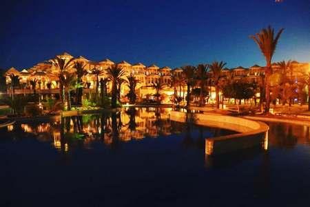 Plus bel et luxueux hôtel de Djerba Tunisie Hasdrubal Prestige Bon plan et promotion Djerba