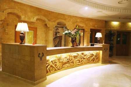 Bons plans Djerba Promotion Hôtel Ksar Djerba Voyage pas cher Tunisie Djerba Tout compris