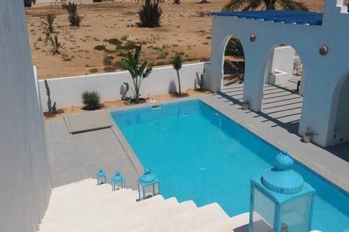 Chambre d'hôtes à Djerba Dar Chikh Yahia