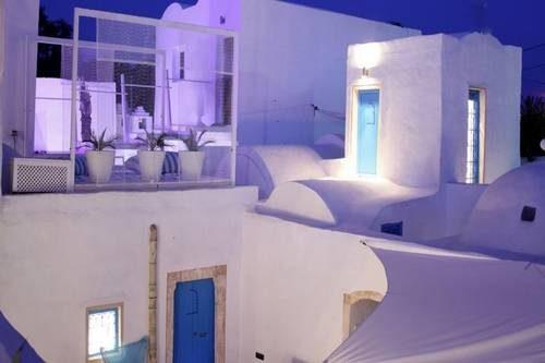 Chambres d'hôtes Djerba Dar Bibine
