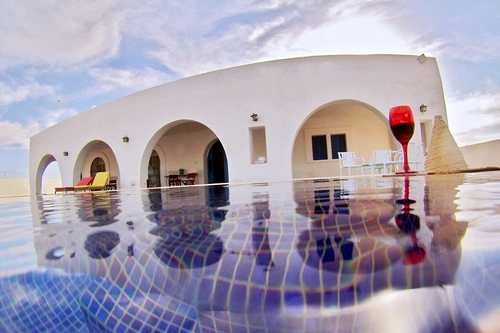 Dar Ammar Maison d'hôtes Djerba chambre d'hôtes Djerba Sidi Jmour