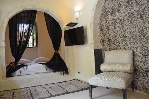 Dar Atyqua Chambre d'hôtes à Djerba