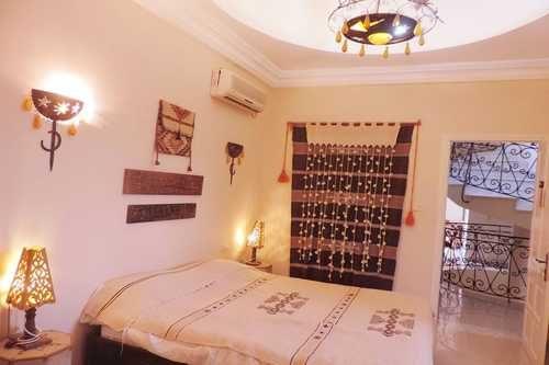 Dar Lagune (ex Dar Jasmin) Chambres d'Hôtes Djerba Tunisie Maison d'hôtes Djerba Tunisie