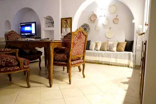 Dar Maryem Chambre/maison d'Hôtes à Djerba (Tunisie)