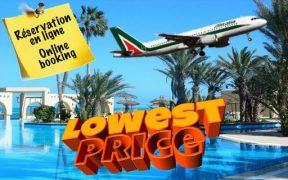 séjour à Djerba au meilleur prix: vols, hôtels pas chers, location à djerba