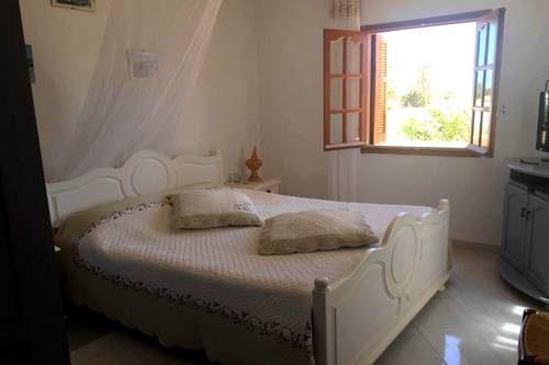 Menzel Caja Chambre d hôtes à Djerba