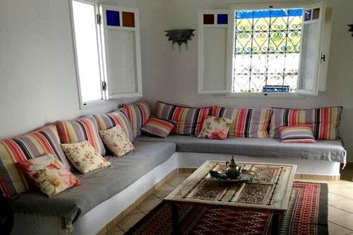 Chambres d'hôtes Djerba