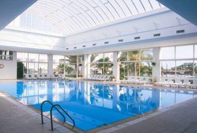 piscine-couverte-mehari-djerba